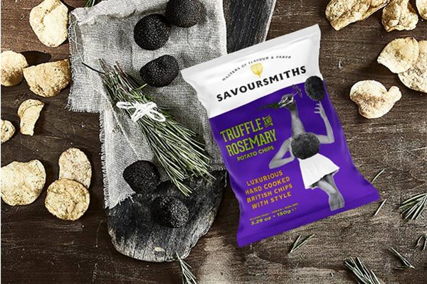 British crisp brand launches into 1,000 US stores
