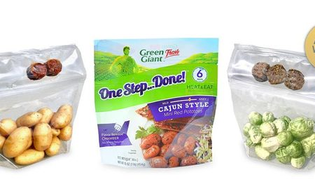 Schur Star Zip-Pop Bag  wins Packaging Innovation Award