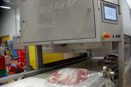 Sealed Air increases productivity for Sicarev