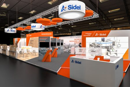Sidel presents filling solutions at Brau Beviale