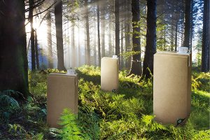 Cartons perform well in lifecycle assessment