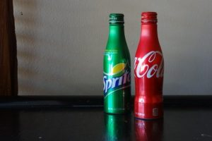 CCEP announces Sprite brand refresh
