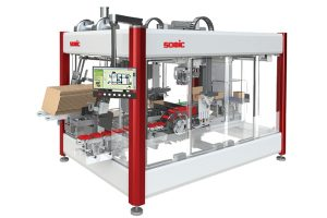 Somic presents new development to celebrate 45 years