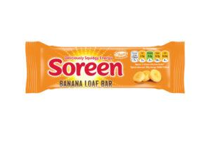 Soreen launch Banana Loaf Bars