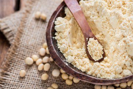 Frutarom Health introduces organic soy isoflavones range