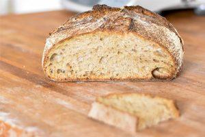New spelt gluten and starch ranges from Kröner-Stärke