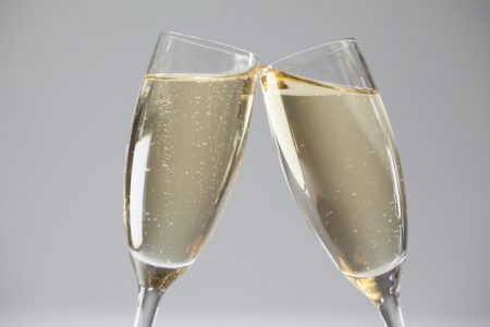 Climate change affects Champagne production