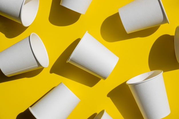 Sales of disposable cups are set to rise