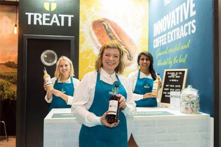Treatt unveils new coffee extracts