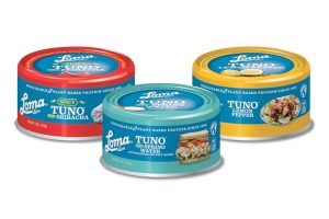 Fish-free tuna coming to UK