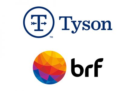 Tyson Foods acquires businesses from BRF S.A