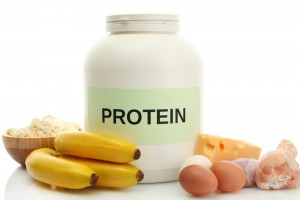 Half of UK consumers recognise protein's benefits