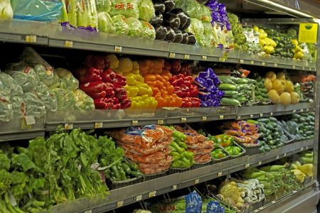 Call for 'seismic change' in the way food is sold