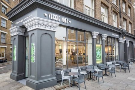 Pret A Manger acquires EAT