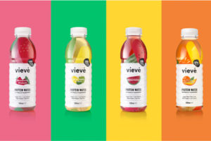 Vieve to plant 10,000 trees following new flavour launch
