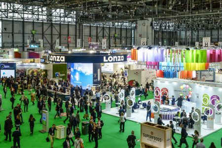 Vitafoods reports record visitor numbers
