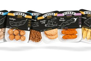 Vivera Foodgroup focuses entirely on plant-based market