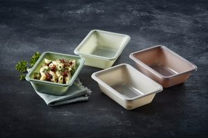 Waitrose launches packaging made from recycled plastic