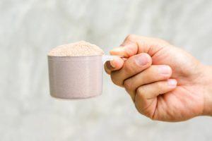 Alternative proteins challenge dairy dominance in sports nutrition