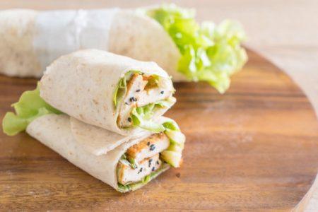 Surge in UK vegan products